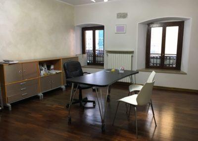 Sala consulenza