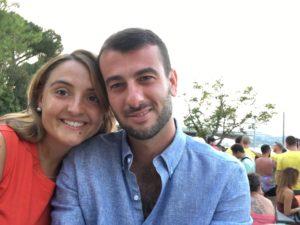 Marta & Gianluca