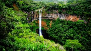Cascate Chamarel