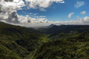 Parco Nazionale Black River Gorges