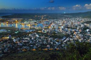 Port Louis Capitale Mauritius