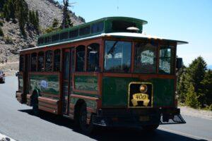 Viaggio in bus
