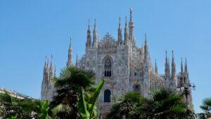 Agenzia Viaggi Duomo Milano