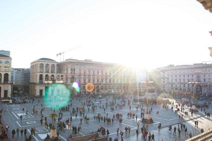 Agenzia Viaggi Milano | Dove prenotare la tua vacanza a Milano?