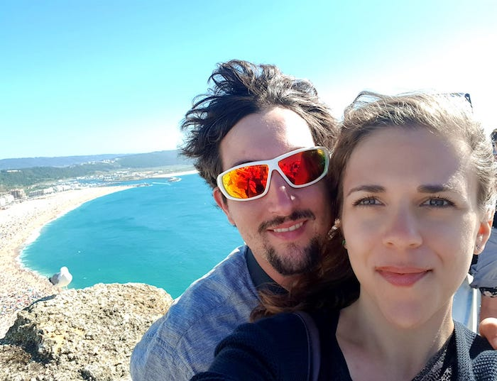 Foto Emanuele e Laura